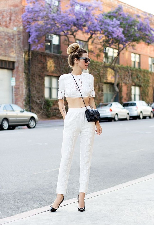 crop top outfits for girls (2)