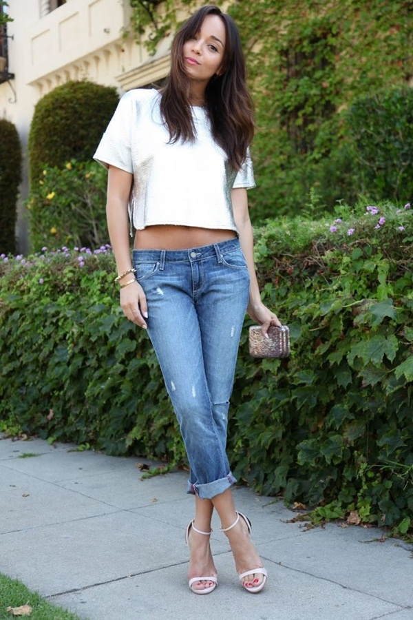 crop top outfits for girls (5)