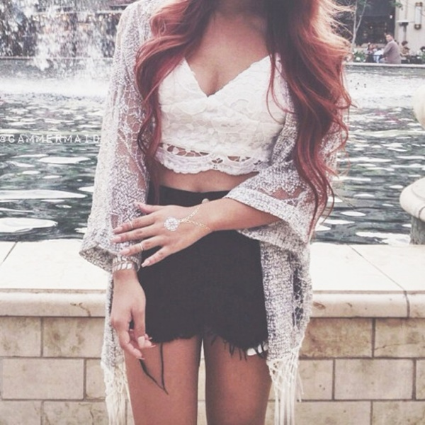 crop top outfits for girls (80)