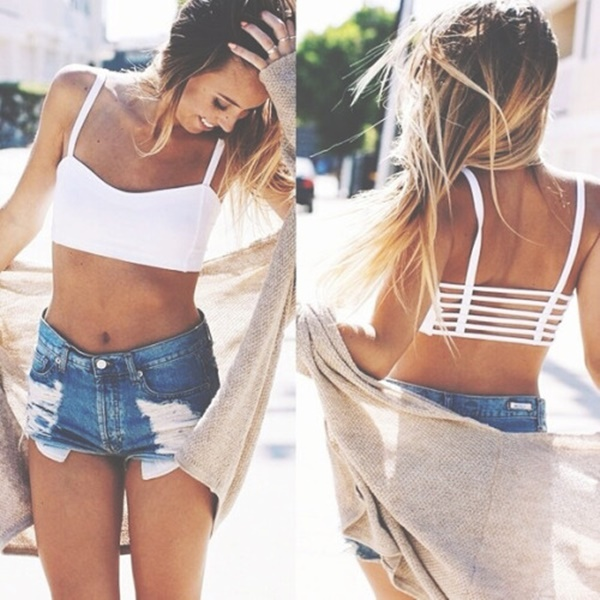 crop top outfits for girls (93)