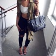 crop top outfits for girls (97)