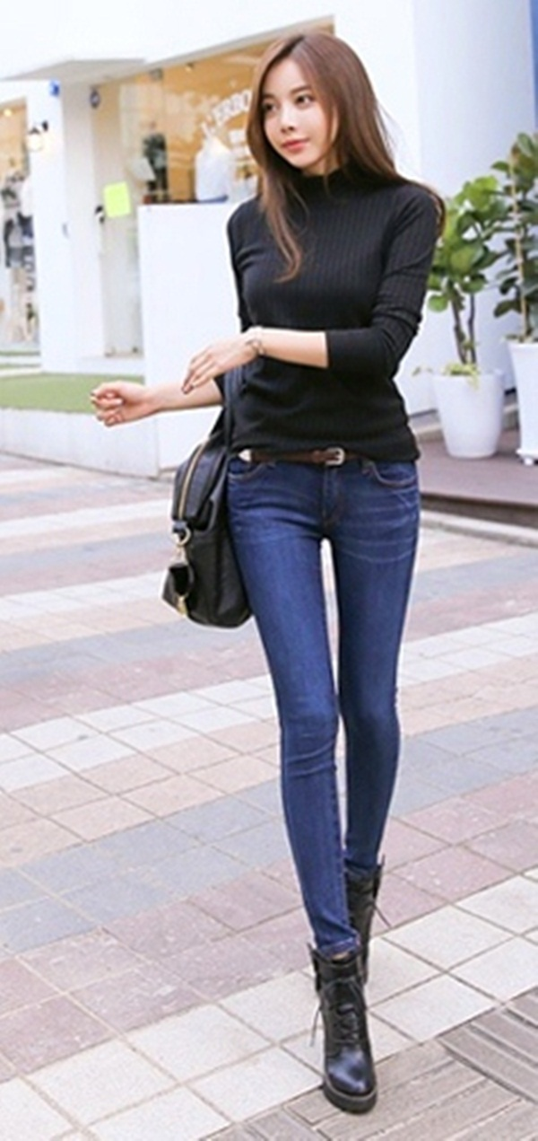 how to wear skinny jeans (109)