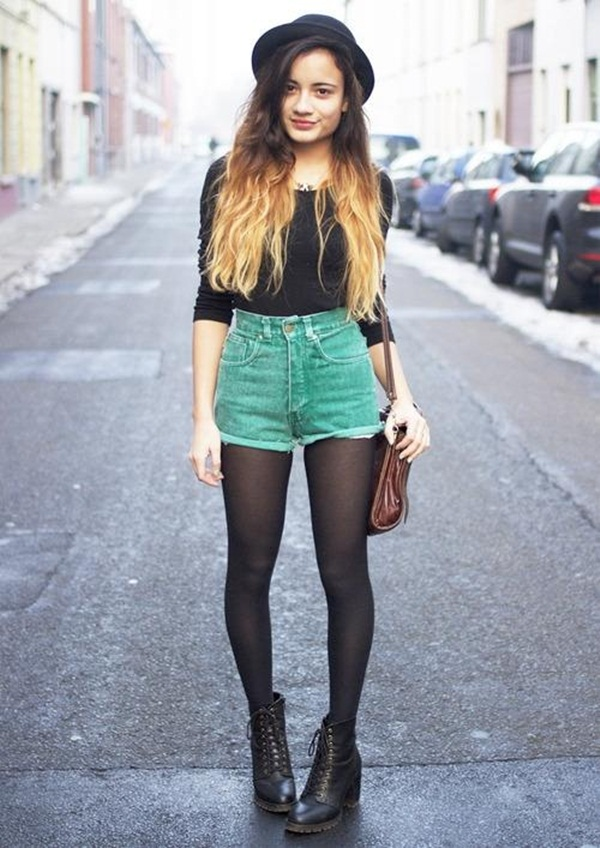 What to wear with high waisted shorts 100 outfits what to wear with high waisted shorts 34 urmus Images