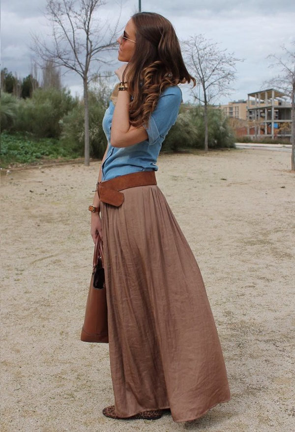 maxi skirt outfit (10)