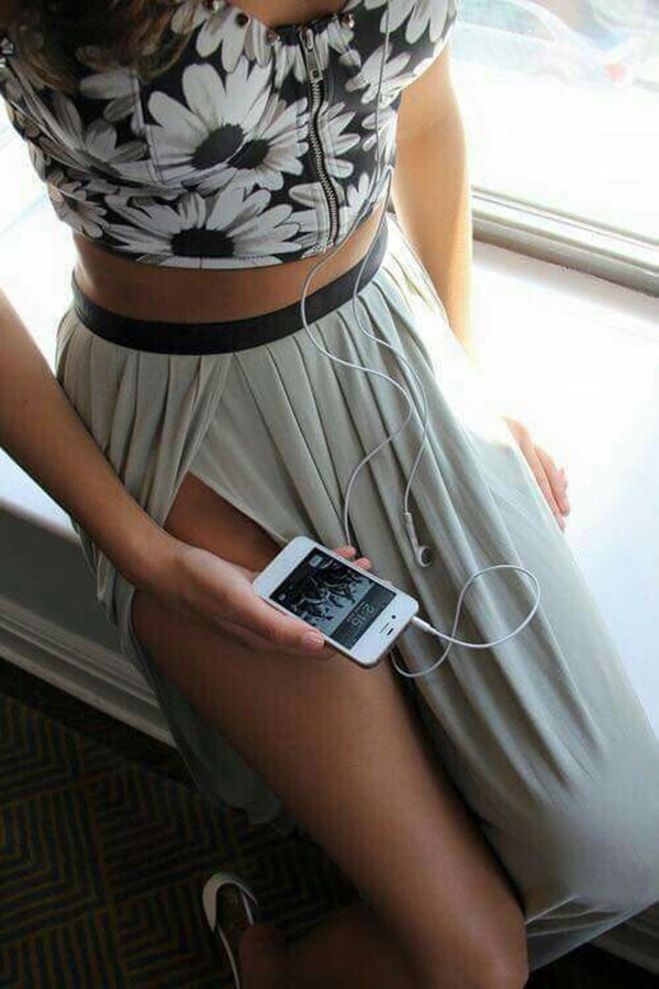 maxi skirt outfit (28)