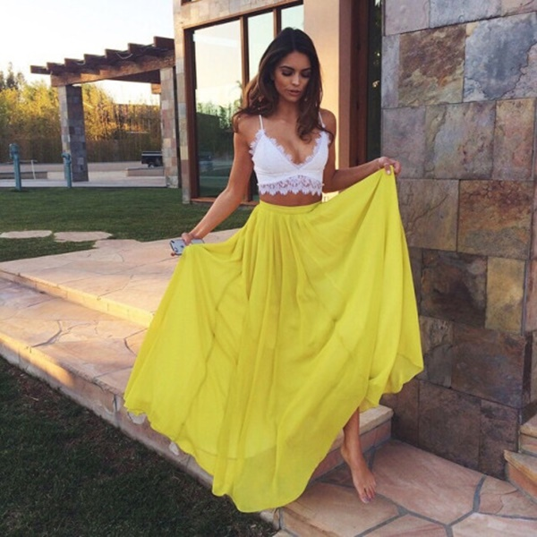 maxi skirt outfit (35)