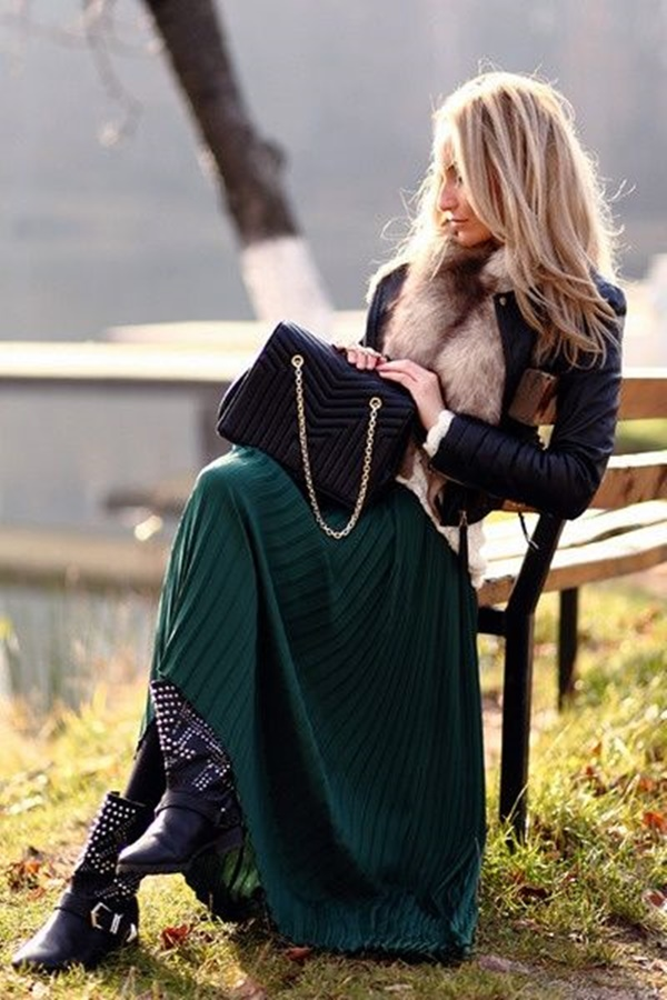 maxi skirt outfit (47)