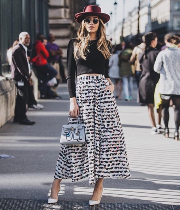 maxi skirt outfit (74)