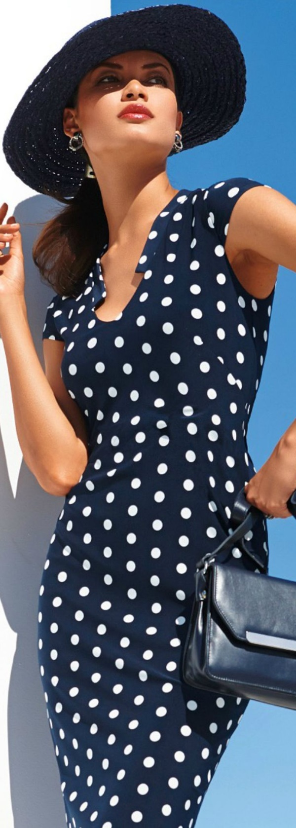 polka dots outfits (1)