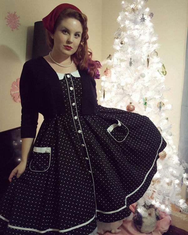 polka dots outfits (106)