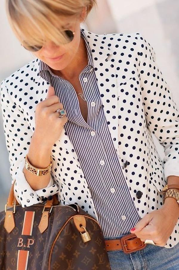 polka dots outfits (19)
