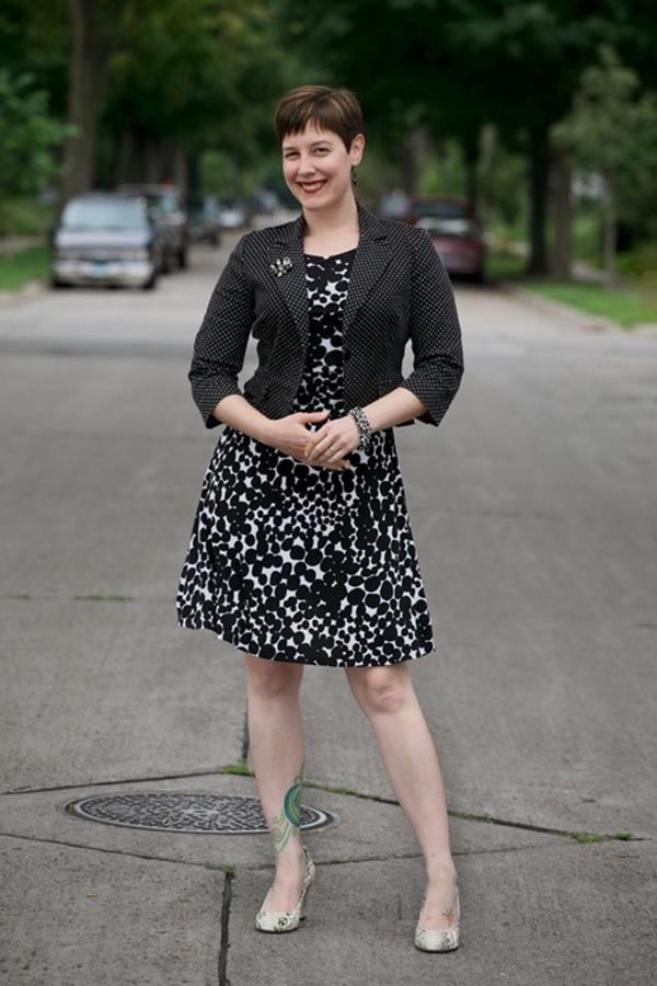 polka dots outfits (46)