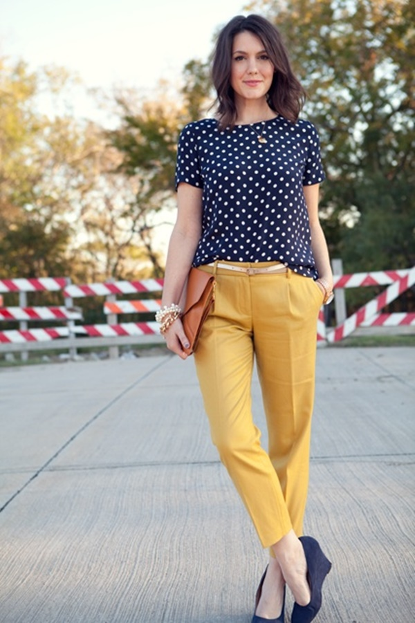 polka dots outfits (47)