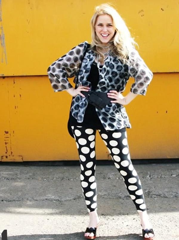 polka dots outfits (52)