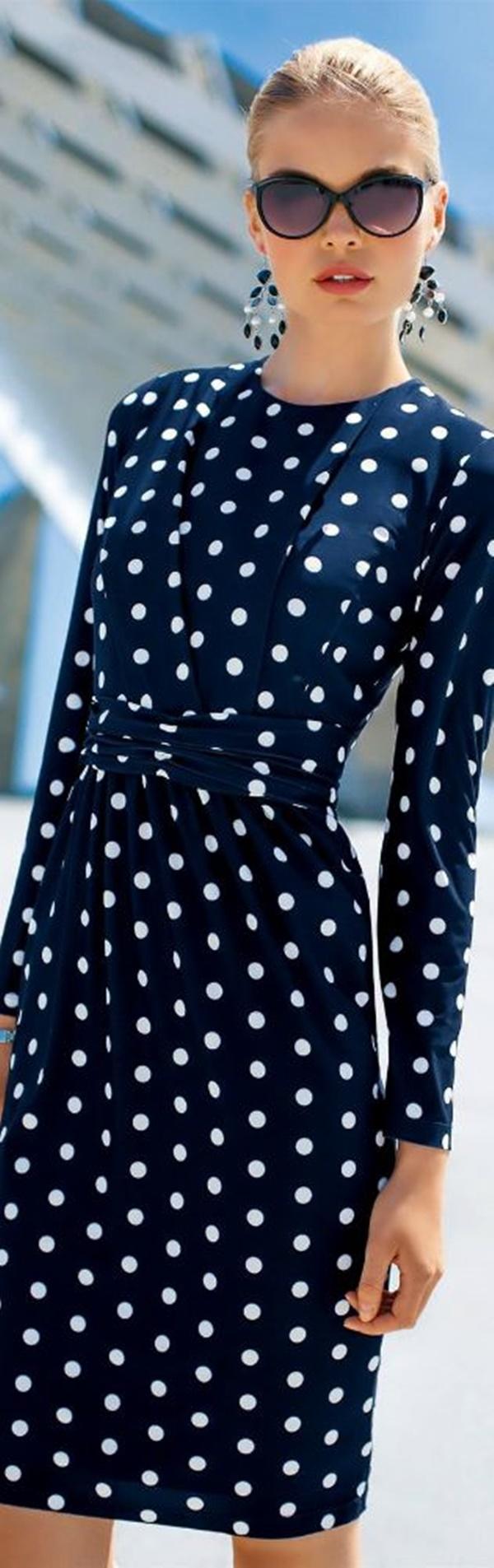 polka dots outfits (55)