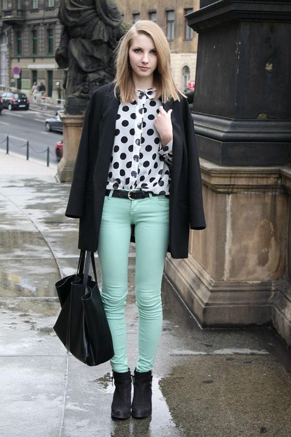 polka dots outfits (63)