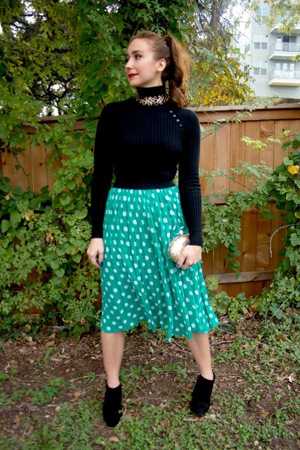 polka dots outfits (67)