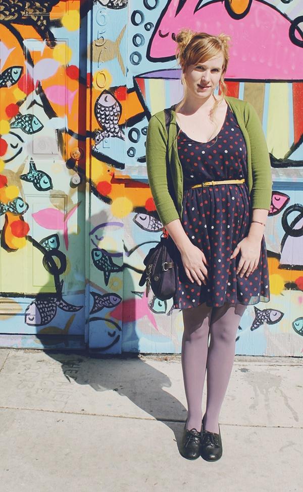 polka dots outfits (70)