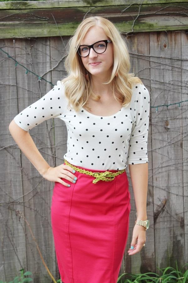 polka dots outfits (81)