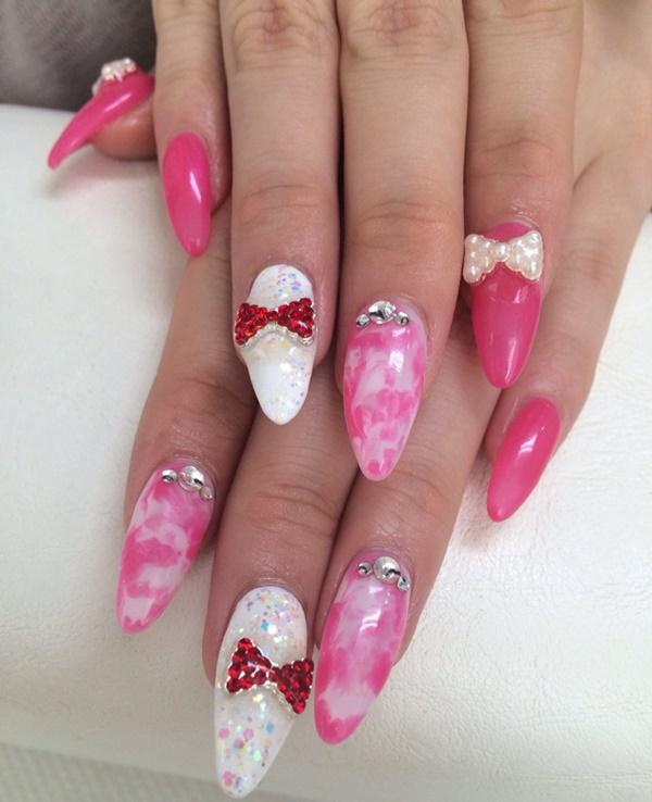 bow-nail-art-designs-115