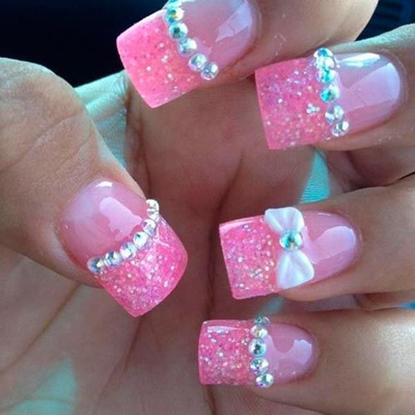 bow-nail-art-designs-27