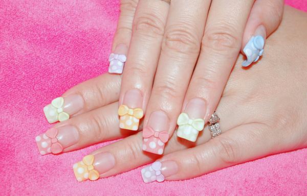 bow-nail-art-designs-3