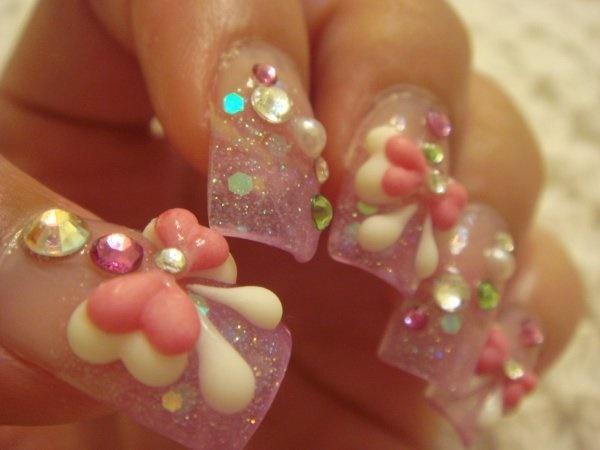 bow-nail-art-designs-40