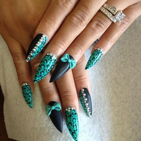 bow-nail-art-designs-44