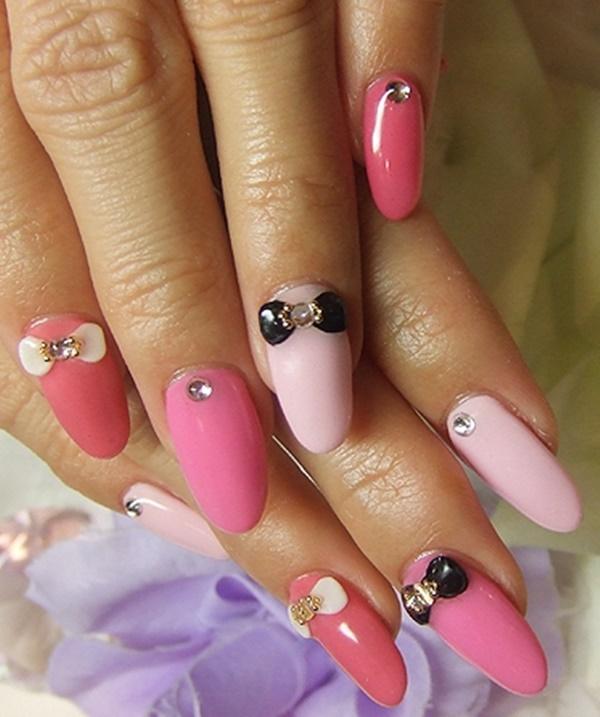 bow-nail-art-designs-56