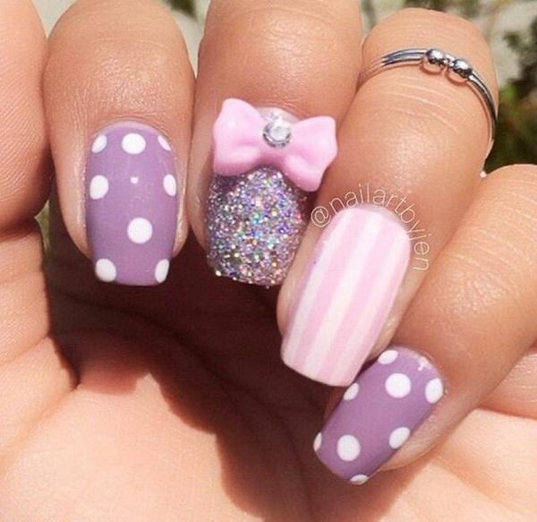 bow-nail-art-designs-6