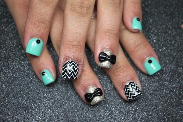 bow-nail-art-designs-90
