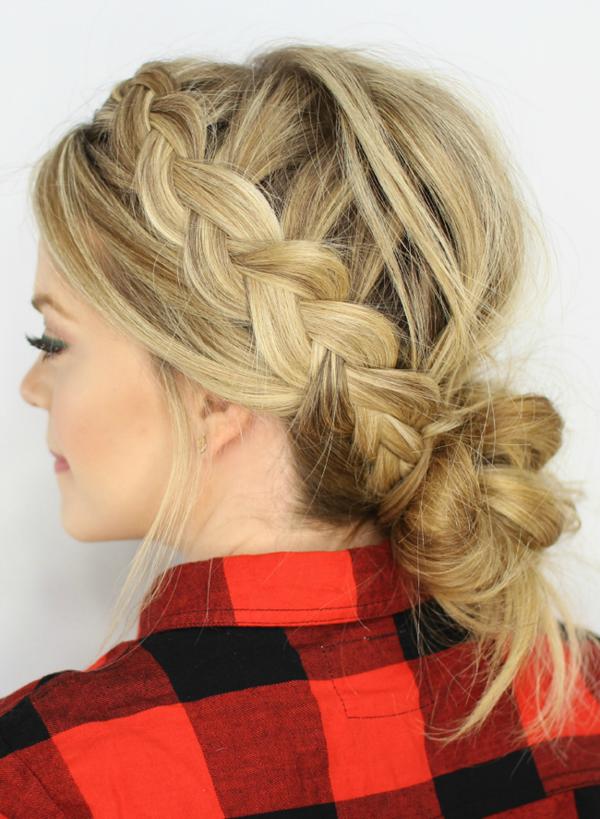 messy-bun-hairstyles-1