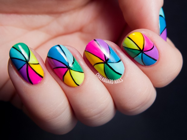 raibow-nail-art-designs-4