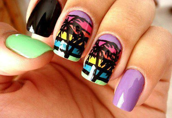 raibow-nail-art-designs-42