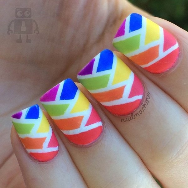raibow-nail-art-designs-46