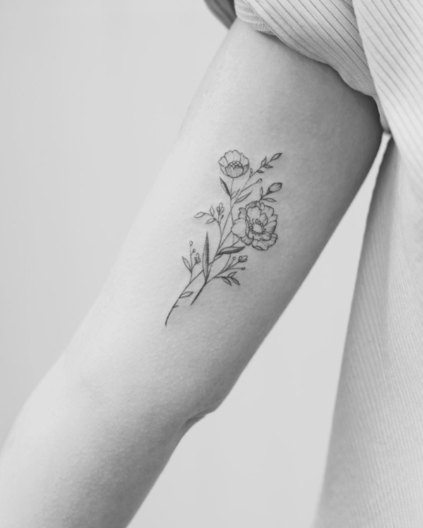 102 Small And Stylish Tattoo Ideas For 2018