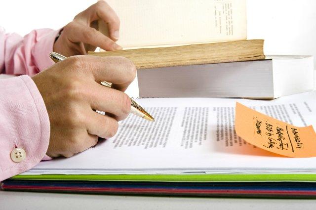 characteristics of a good essay