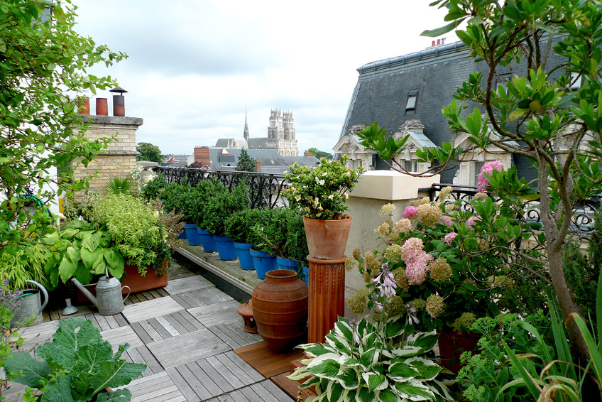 How To Make Your Perfect Family Garden Living Space