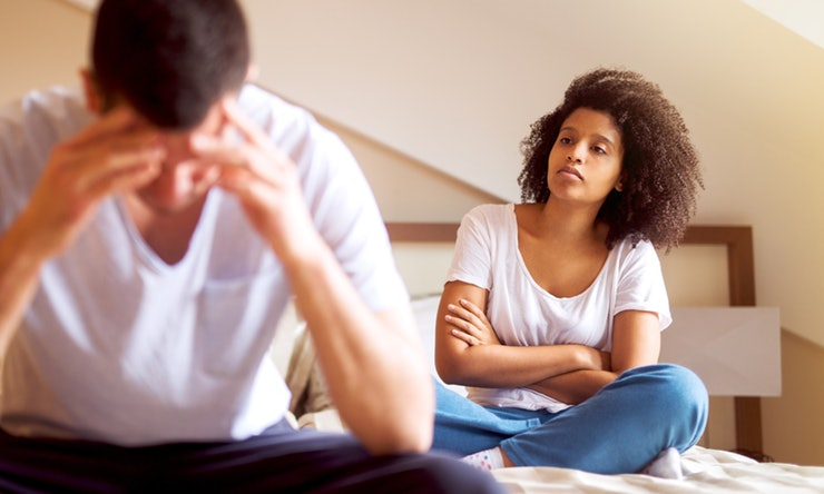 Is Your Partner Secretly Calling Another Woman?