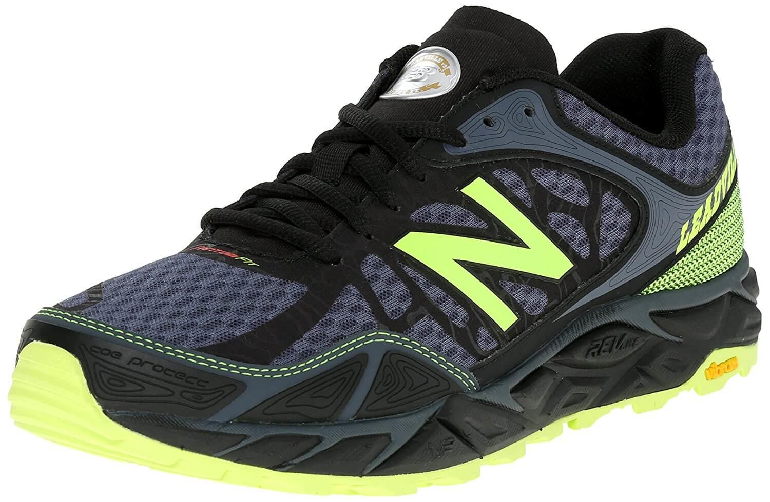 Best New Balance Trail Running Shoes