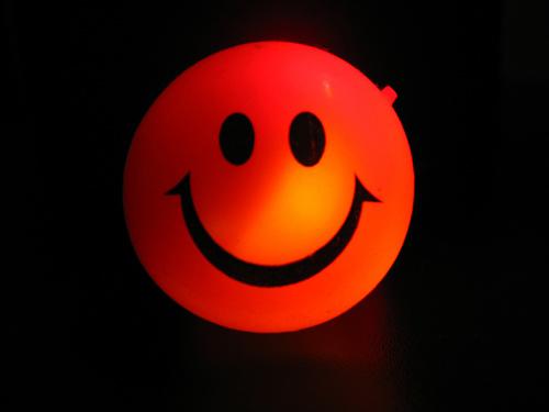 Acid Smile