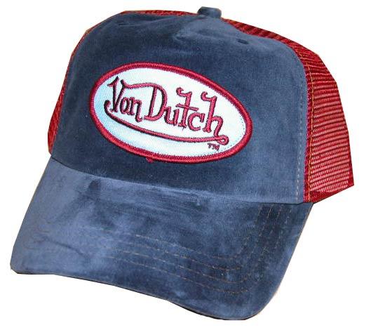 Von Dutch Hats