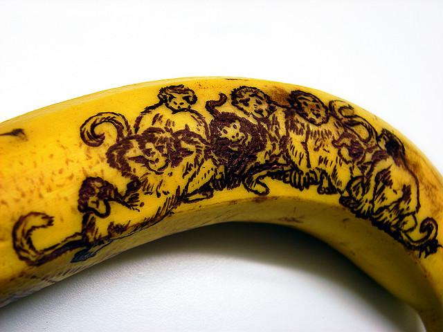 japanese banana diet