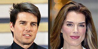 Tom Cruise vs. Brooke Shields