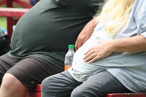fatter older