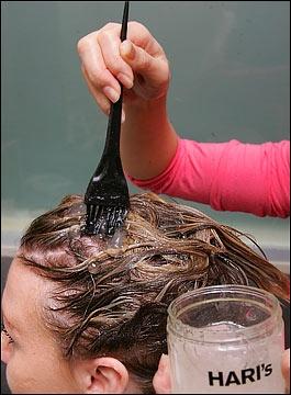 Bull Sperm For Hair Treatments