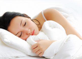 sleep to loose weight