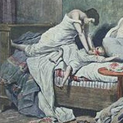 image source: Le Petit Journal (via Wikipedia)