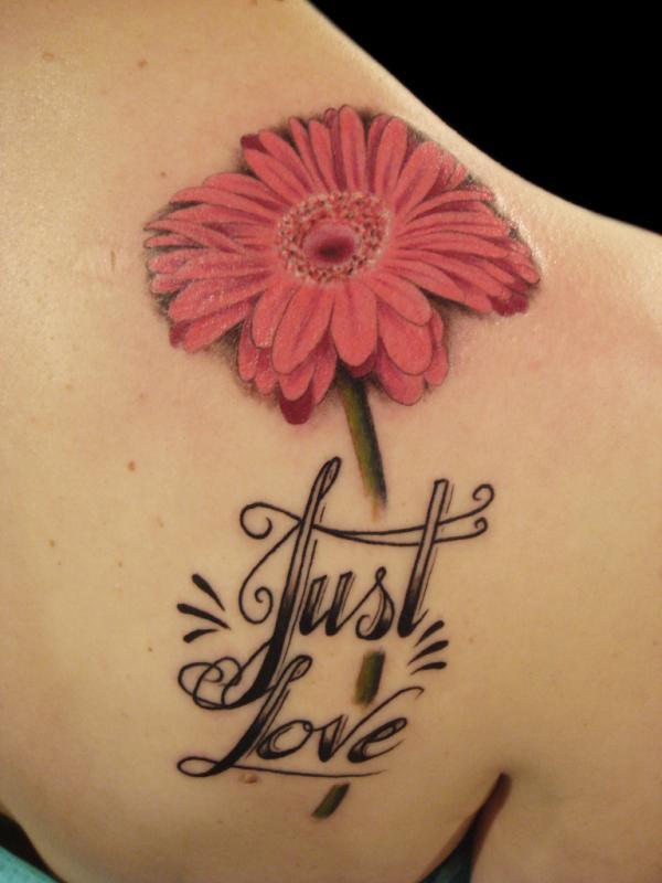gerbera-daisy-tattoo