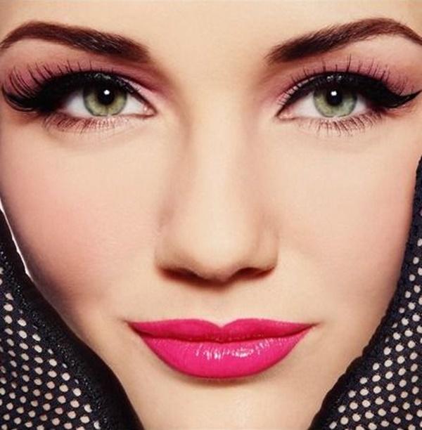 lipstick shades for fair skin (91)
